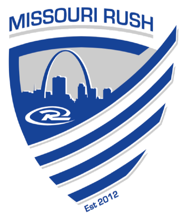 Golden Oak Lending Missouri Rush Sponsor