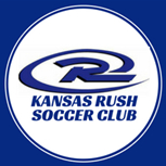 Golden Oak Lending Kansas Rush Sponsor