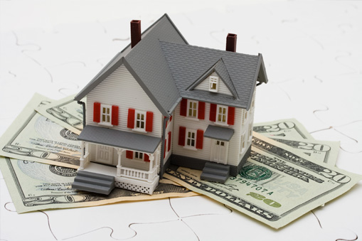 home refinancing after bankruptcy saves money
