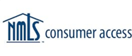 Nationwide Mortgage Licensing System Consumer Access Logo