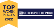 St. Louis Post-Dispatch Top Work Places 2018